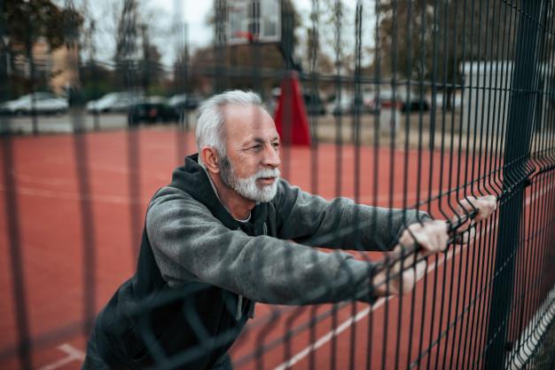 กีฬาที่เหมาะกับคนสูงอายุ